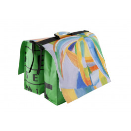 Bicycle Saddlebag Delaunay