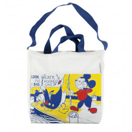 Tote Bag Lichtenstein