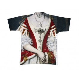 T-shirt Countess of Dartmouth (Size M)