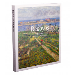 Catalogue of the exhibition Darío de  Regoyos 1857-1913