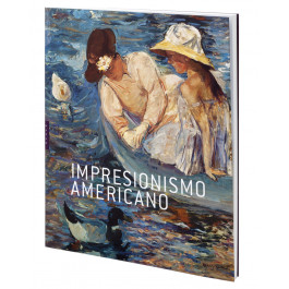 Catalogue of the exhibition American Impressionism