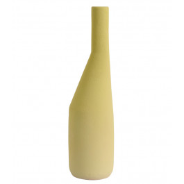 Yellow Vase Morandi