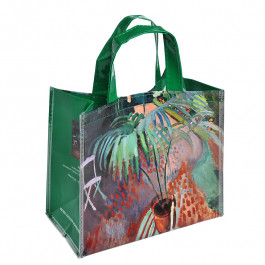 The Little Palm Tree by Dufy Plastic bag