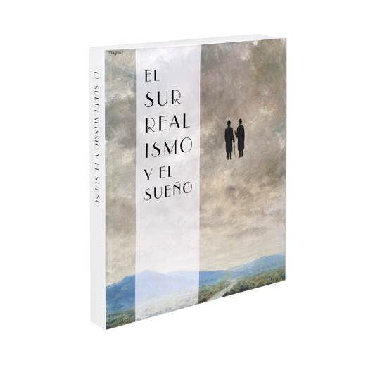 Catalogue of the exhibition Surrealism and the Dream