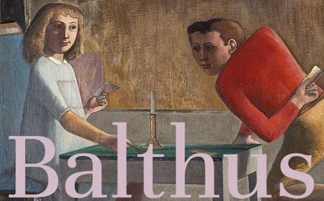 Imagen Balthus
