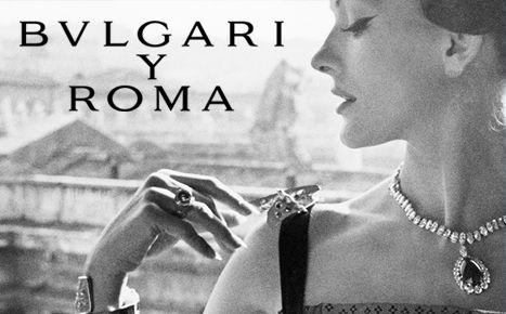 Bulgari y Roma