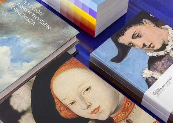 Guías y catálogos del Museo