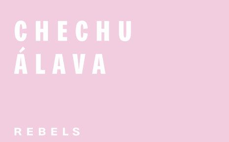 Chechu Álava: Rebels