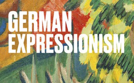 image German Expressionism