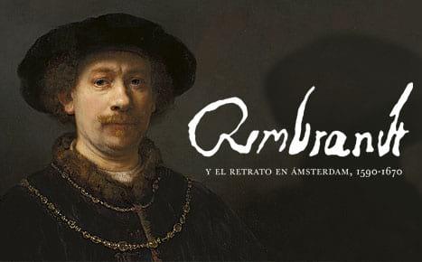 Imagen Rembrandt y el retrato en Ámsterdam, 1590-1670