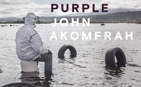 Purple, de John Akomfrah