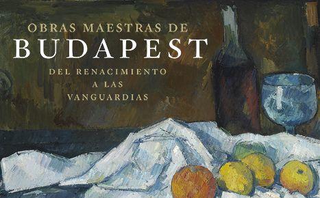 Obras maestras de Budapest