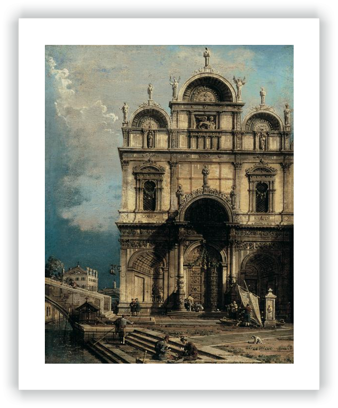zoom La Escuela de San Marco