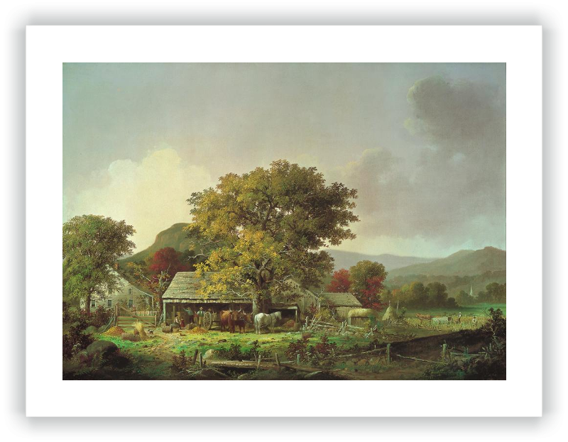 zoom Otoño en Nueva Inglaterra, la elaboración de la sidra