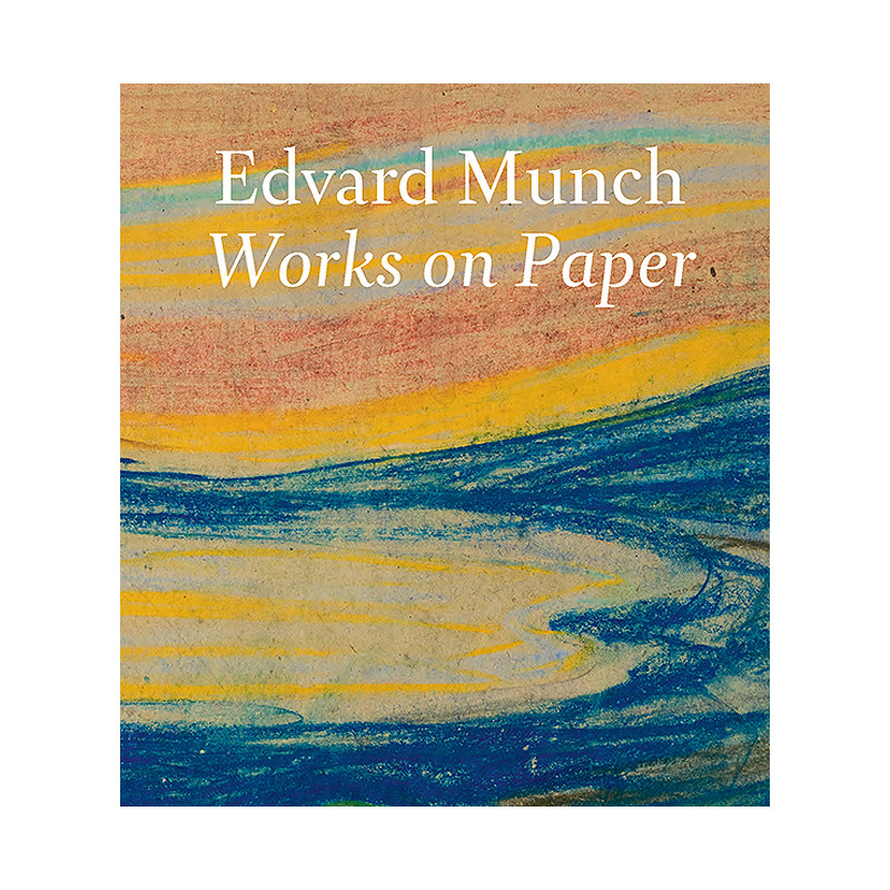 zoom Edvard Munch: Works on Paper