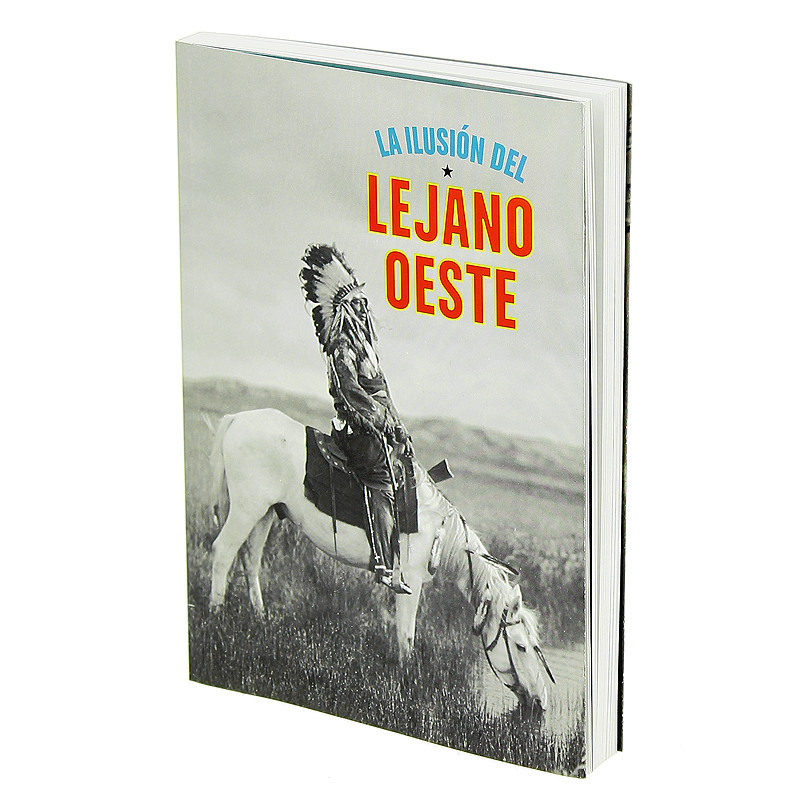 zoom CATALOGO LA ILUSION DEL LEJANO OESTE