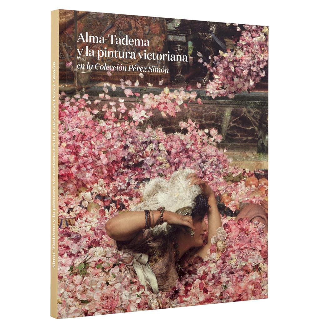 zoom Catálogo Alma-Tadema y la pintura victoriana en la colección Pérez Simón