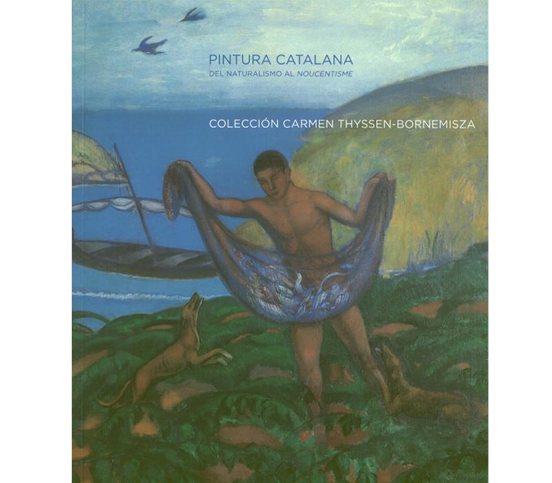 zoom Catálogo Pintura Catalana del Naturalismo al Noucentisme
