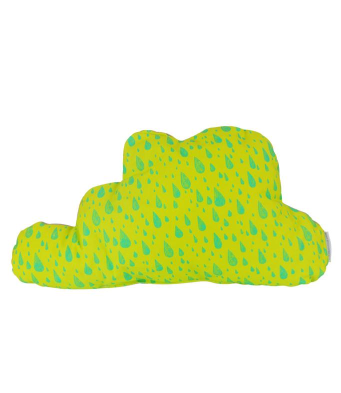 zoom Cojín Nube grande