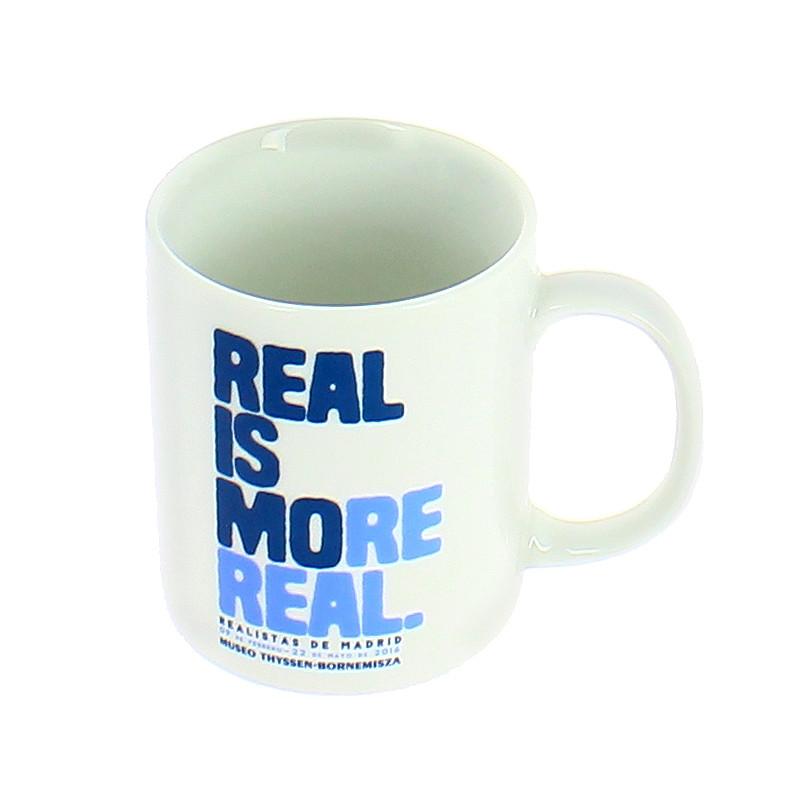 zoom Mug Realistas de Madrid