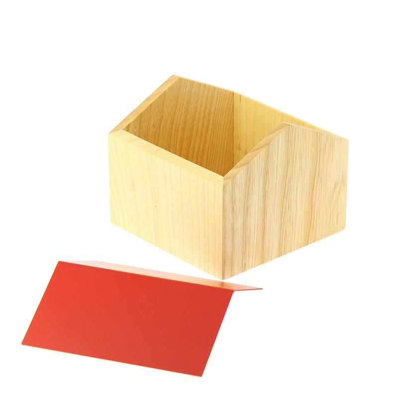 zoom Caja Casa Roja Les Vessenots