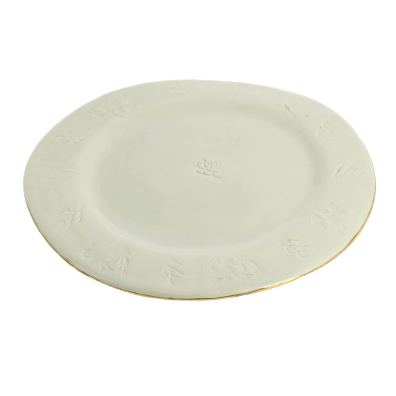 zoom Plato de porcelana Neptuno
