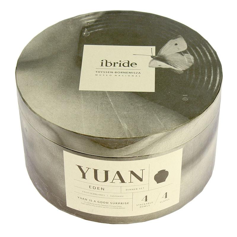 zoom Servicio de mesa apilable Yuan Ibride x Thyssen