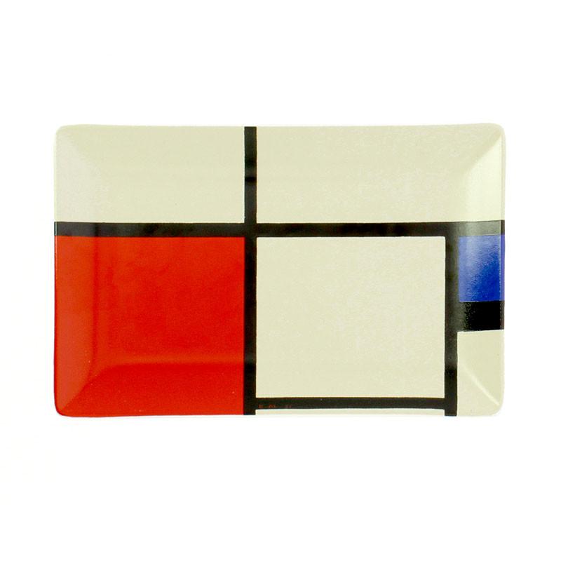 zoom Bandeja pequeña Mondrian
