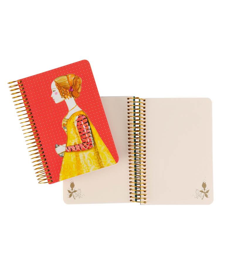 zoom Cuaderno Giovanna Tornabuoni