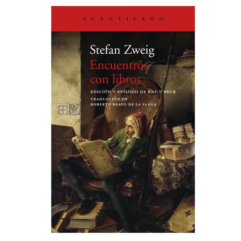 zoom Encuentro con libros