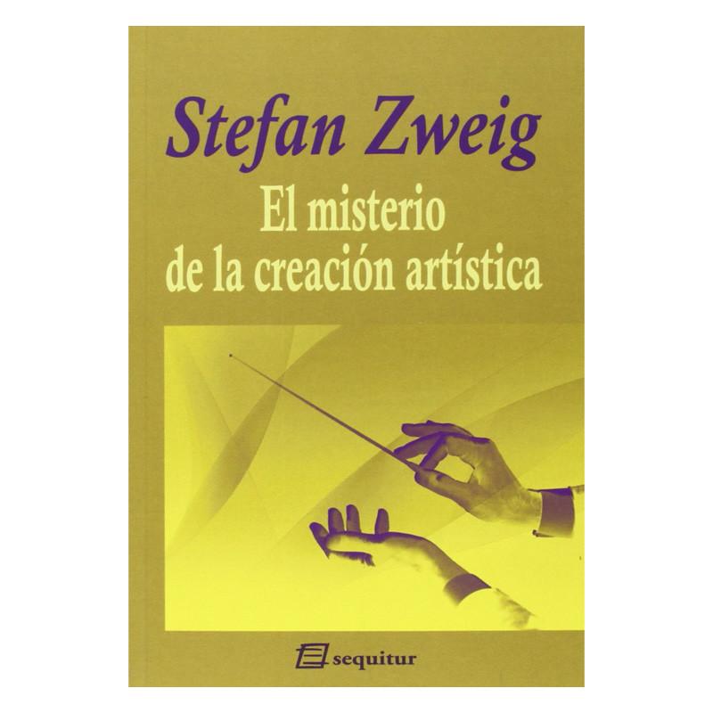 zoom El misterio de la creación artística