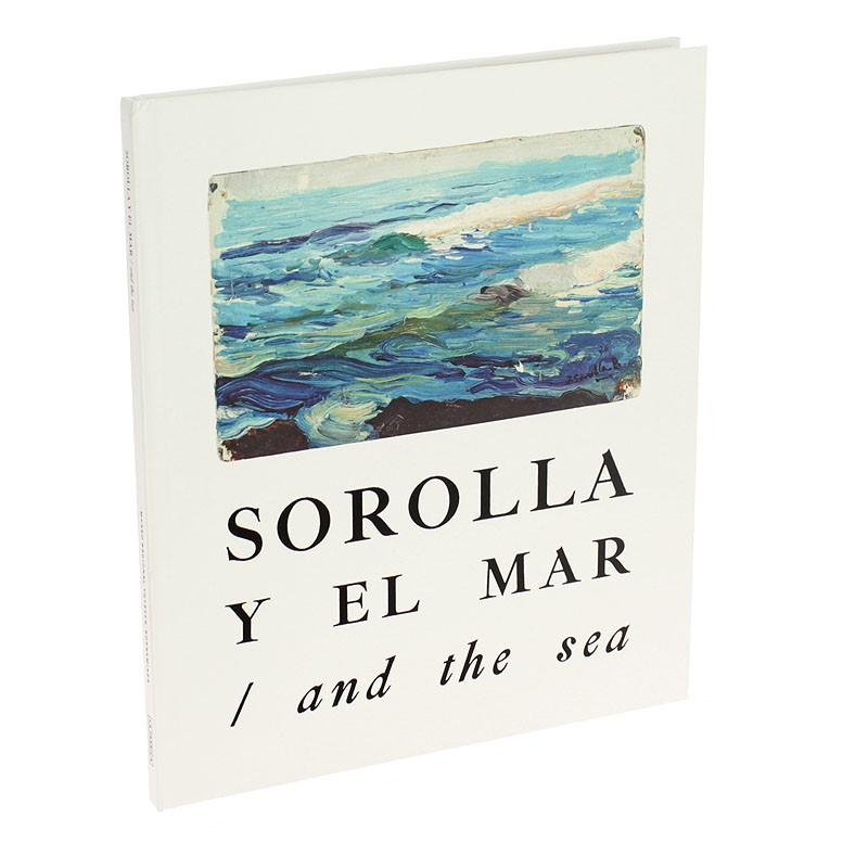 zoom Sorolla y el mar