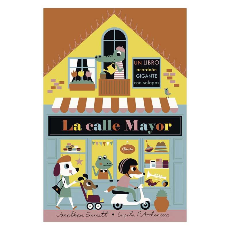 zoom La calle Mayor