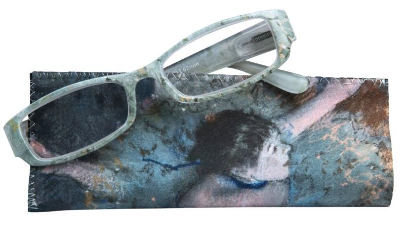 zoom Gafas graduadas Bailarina basculando de Degas