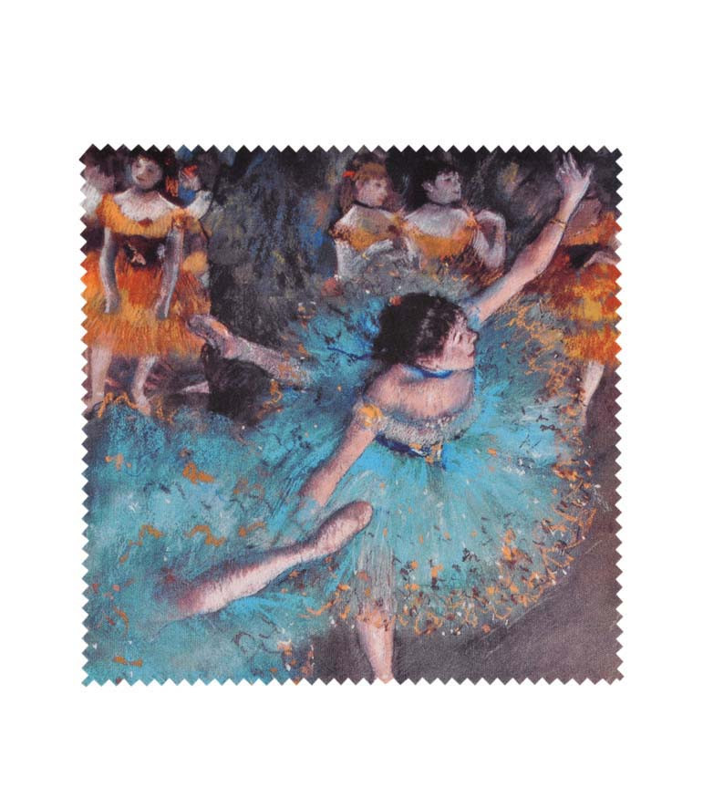 zoom Gamuza Edgar Degas