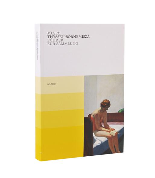 zoom Guía de la Colección (alemán)