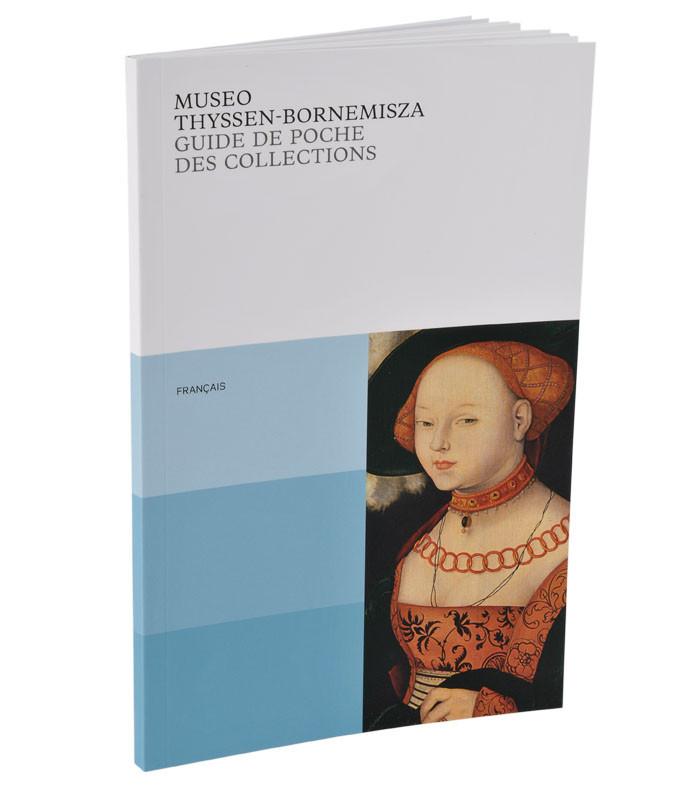 zoom Guía breve de la Colección. Museo Thyssen-Bornemisza (francés)