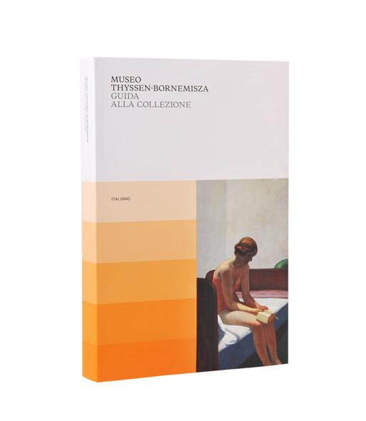 zoom Guía de la Colección (Italiano)
