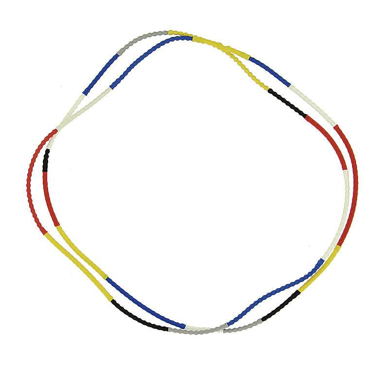zoom Collar Van Doesburg