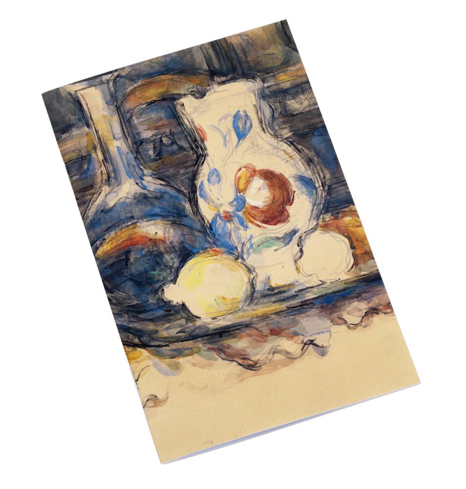 zoom Libreta Cézanne