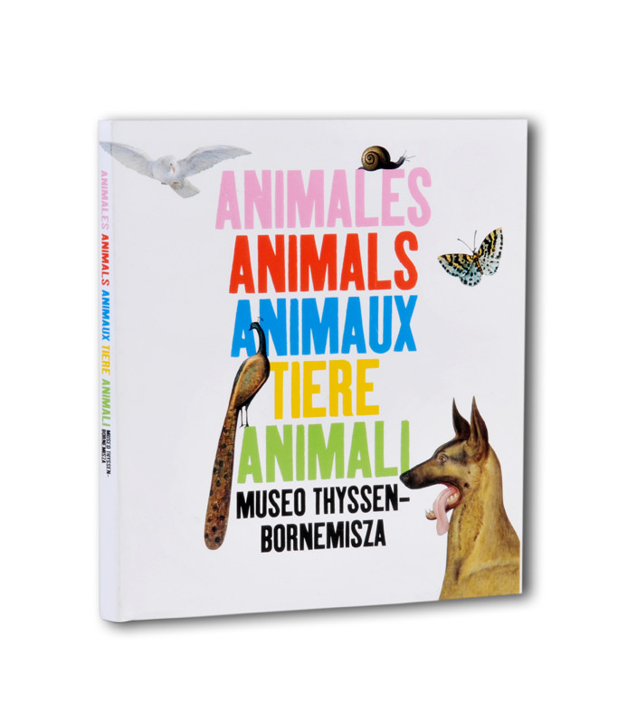 zoom Animales Animals Animaux Tiere Animali