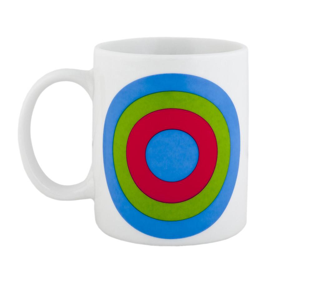 zoom Mug Diana