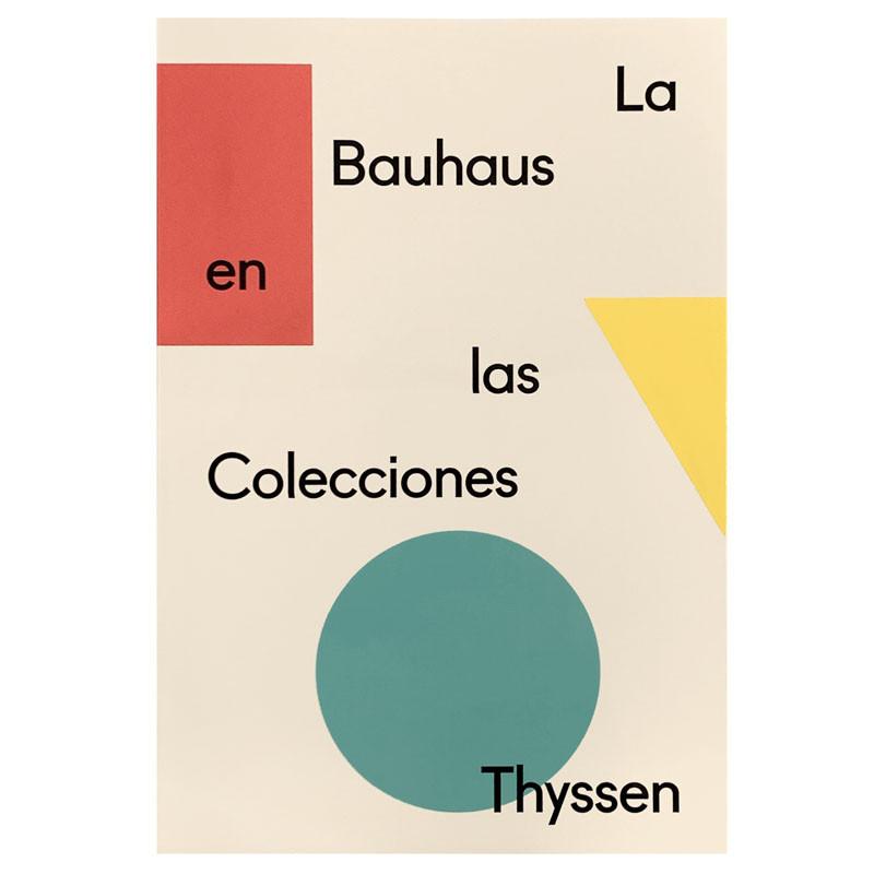 zoom La Bauhaus en las colecciones Thyssen