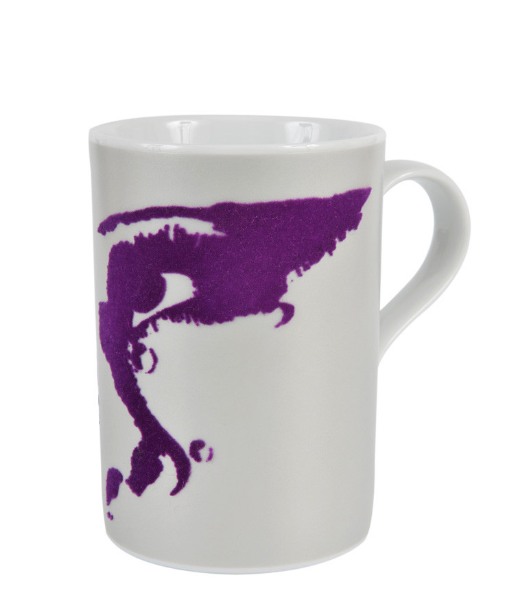 zoom Mug Man Ray