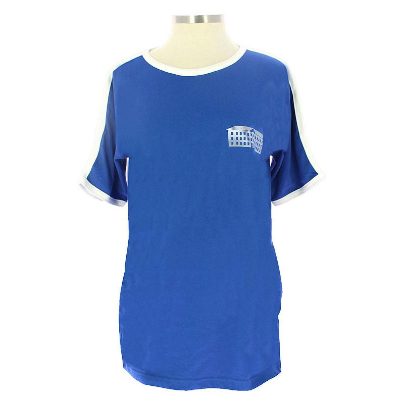 zoom Camiseta futbol Goya