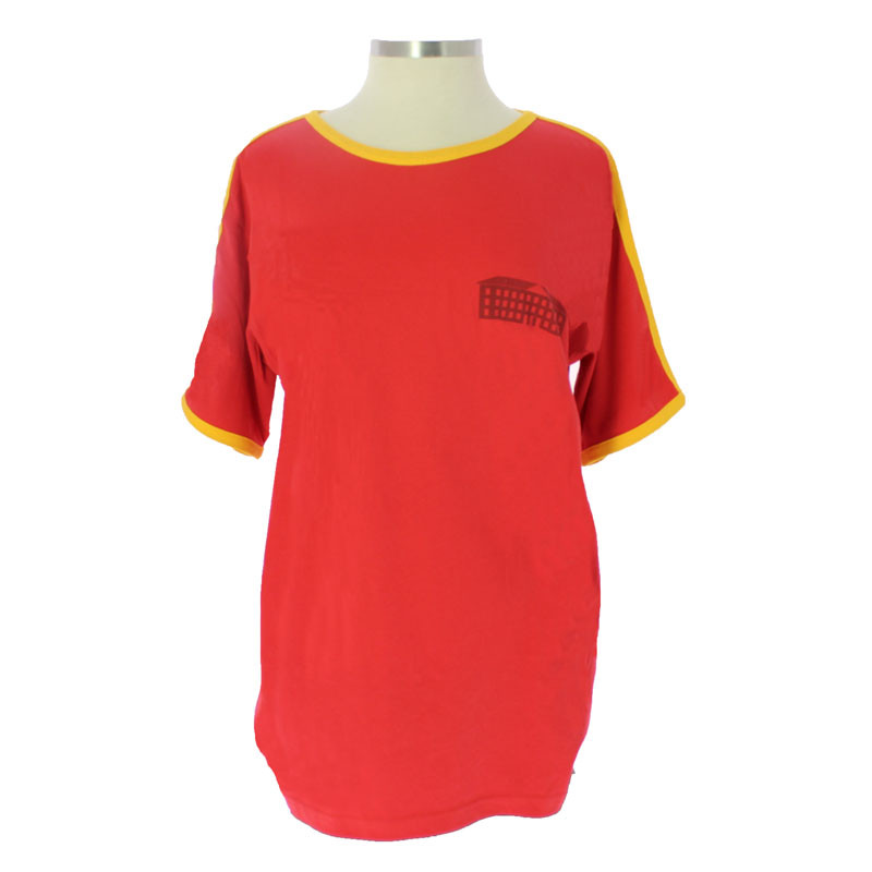 zoom Camiseta futbol Hopper