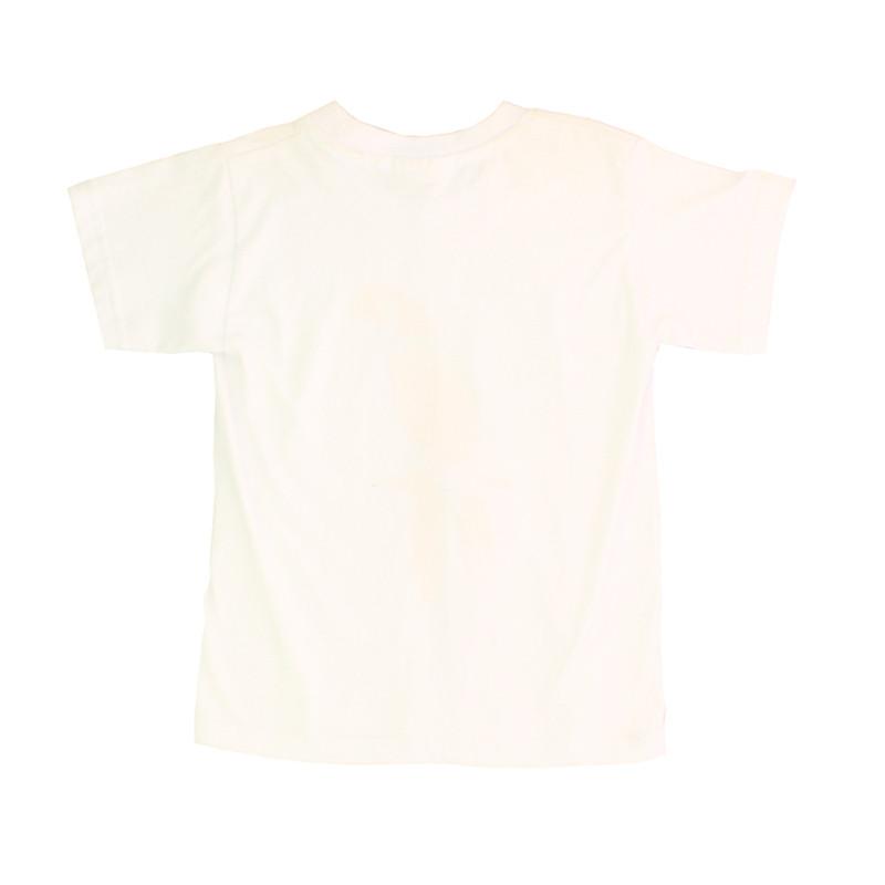 zoom Camiseta infantil Retrato Marquesa Balenciaga