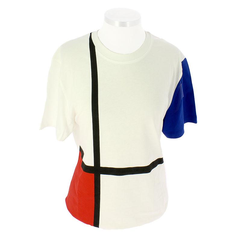 zoom Camiseta Mondrian
