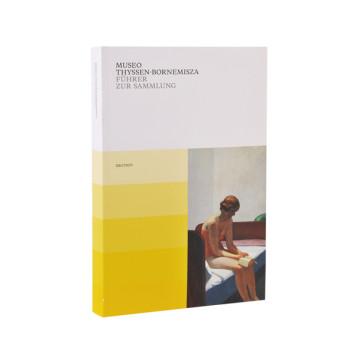 Guía de la Colección (alemán)