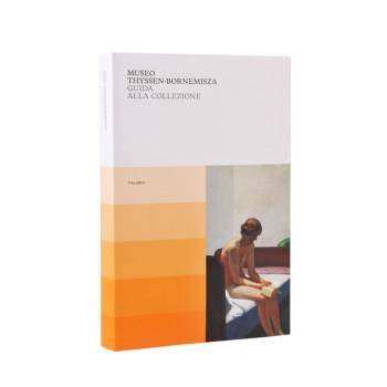 Guía de la Colección (Italiano)